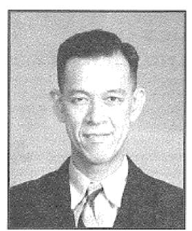 図2.1936年のベルリン五輪で中国代表を務めたシンガポールのチュア・ブーンレイ Reprint from: Aplin / Waters / Leong, Singapore Olympians, p. 20
